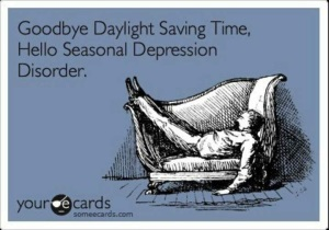 Seasonal Affective Disorder Meme