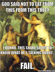 Adam-Eve-Fail